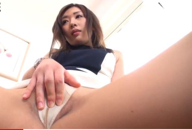 パンスト・美脚・動画