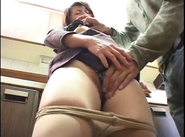熟女・パンスト・人妻・動画